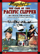 MSPE-Mugshots I: The Case of the Pacific Clipper gm/solo adv