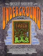 Uncle Ugly's Underground Doom