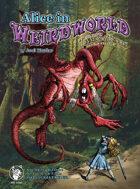 Alice in Weirdworld T&T solo w/mini rules