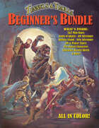 Beginners Bundle for T&T
