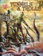 Tunnels & Trolls Free Rulebook
