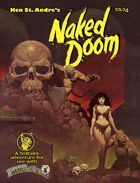 Deluxe Naked Doom T&T solo