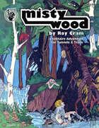 Mistywood