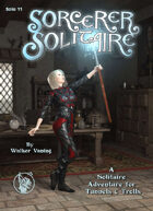 Sorcerer Solitaire