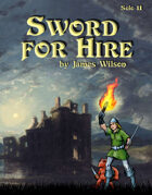 Sword for Hire
