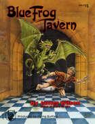 Blue Frog Tavern