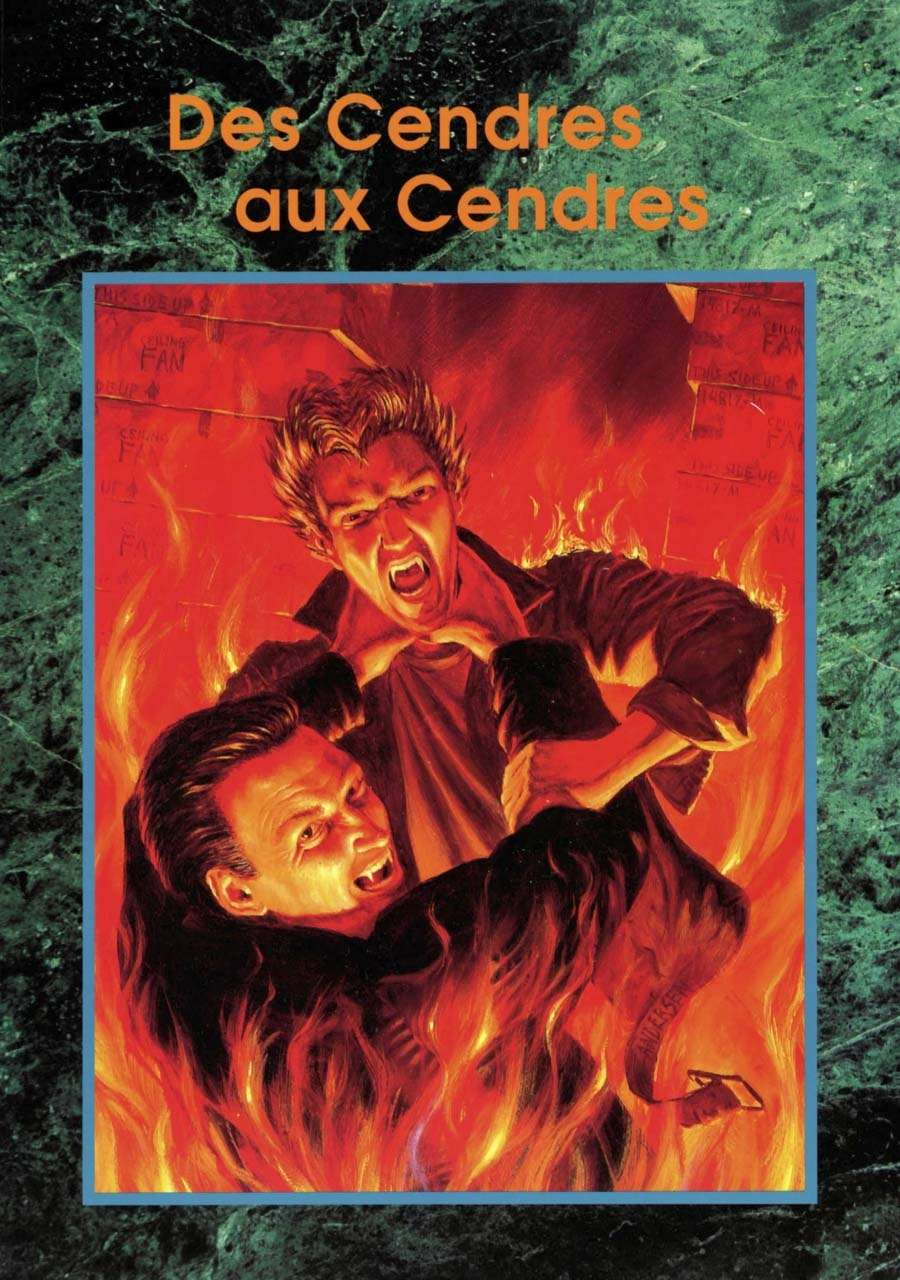 les vampires de chicago tome 6 pdf