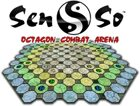 Octagon Combat Arena - for use with Sen So
