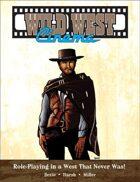 Wild West Cinema -- Preview