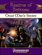 Realms of Beltora Dead Man's Secret