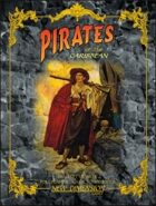 Pirates of the Caribbean—campaign setting