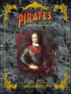 Pirates of the Mediterranean—campaign setting