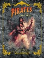Pirates of the Open Seas—campaign setting