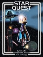 Starquest: Celendrian system—campaign setting