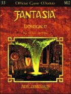 Fantasia: Lionsgate--Module M12