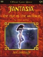 Fantasia: The Eye Of The Arcmage--Quest Q4