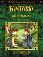 Fantasia: Wilderlands--Supplement S1