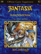 Fantasia: Dungeoneering--Supplement S2