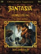 Fantasia: Storytelling--Supplement S4