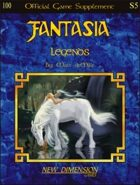 Fantasia: Legends--Supplement S5