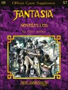 Fantasia: Novelettes--Supplement S7