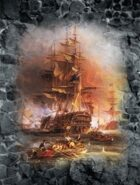 Pirates: Ye Olde Core Rules--Errata