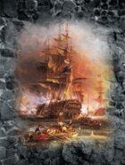 Pirates: Ye Olde Core Rules--Errata
