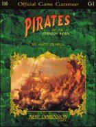 Pirates: The Spanish Main--Supplement G1