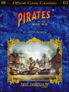 Pirates: The Seven Seas--Supplement G3