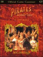 Pirates: The Bloodiest Yarns--Supplement G5