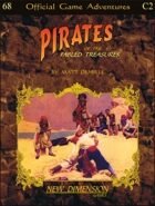 Pirates: Fabled Treasures--Adventure pack C2