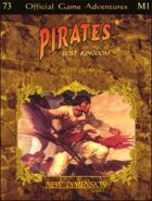 Pirates: The Lost Kingdom--Adventure pack M1