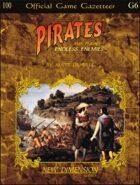 Pirates: Endless Enemies--Supplement G6