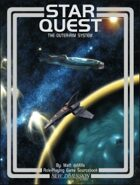 Starquest: Outer-Rim system - campaign setting