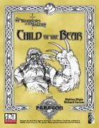 Child of the Bear