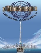 NeuroSpasta - General Assembly