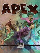 Apex-5E + Ultramodern5 [BUNDLE]