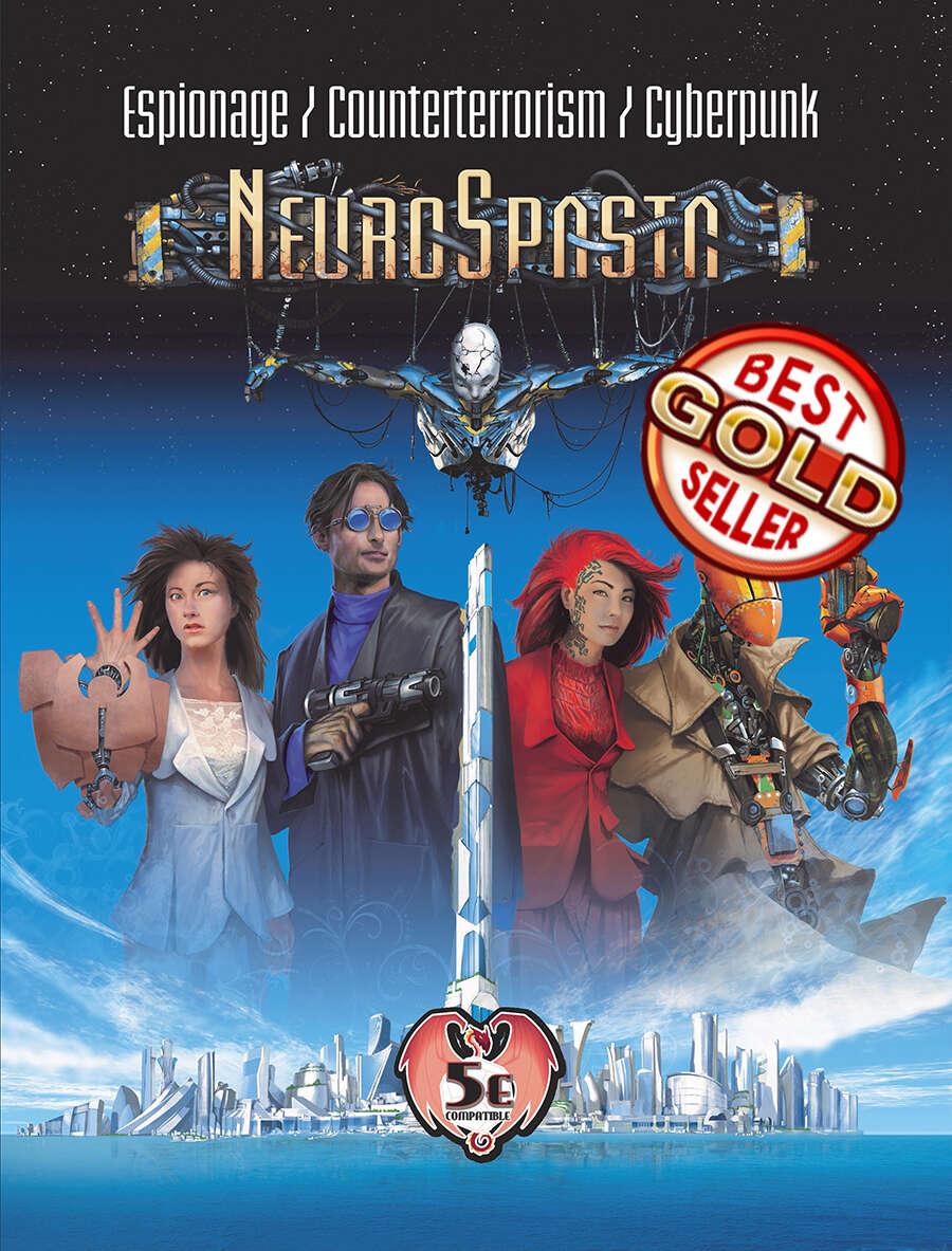 Neurospasta 5e dias ex machina games drivethrurpg fandeluxe Image collections