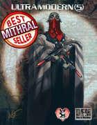 Ultramodern5 REDUX (5th Edition)