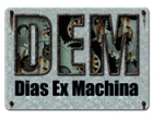Dias Ex Machina Games