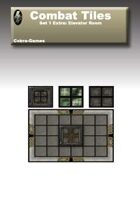Combat Tiles Set 1 Extra: Elevator Room