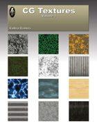 CG-Textures Vol 1