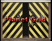 Planet Grid