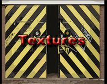 CG-Textures