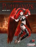 Pathways #14 (PFRPG)