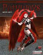 Pathways #14 (PFRPG)