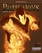 Pathways #17 (PFRPG)