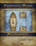 Mechant ship map pack