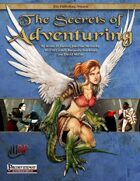 The Secrets of Adventuring Cover