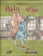 Pathways #25 (PFRPG)